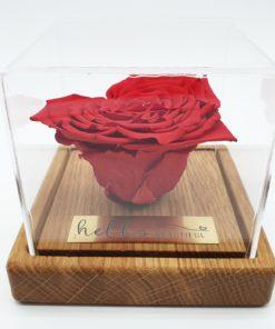 Heart Luxury cvetni aranžman