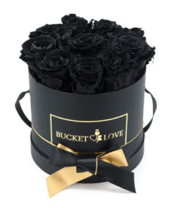 Secret love cvetni aranžman